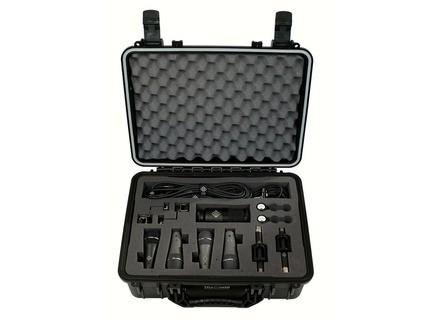 Telefunken Elektroakustik DC7 Drum Pack
