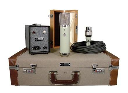 Telefunken Elektroakustik ELA M 250