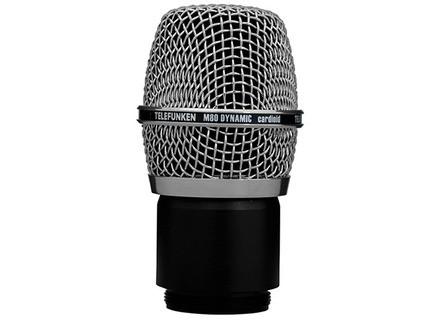 Telefunken Elektroakustik M80 Wireless Head