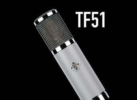 Telefunken Elektroakustik TF51
