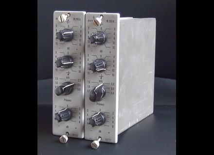Telefunken / Siemens W295B