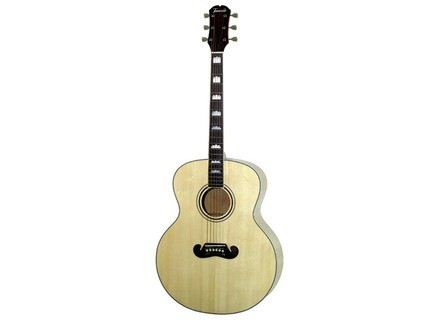 Tennessee Guitars J 200
