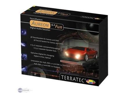 Terratec Aureon 5.1 Fun