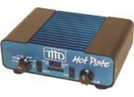 Thd Hot Plate 16 Ohms