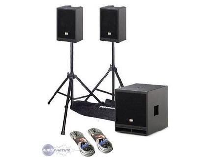 user reviews the box cl 108 115 basis bundle audiofanzine