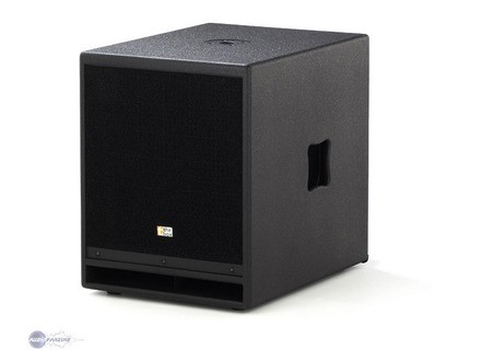 the box CL 115 SUB
