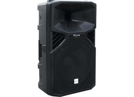 the box Pyrit 15A
