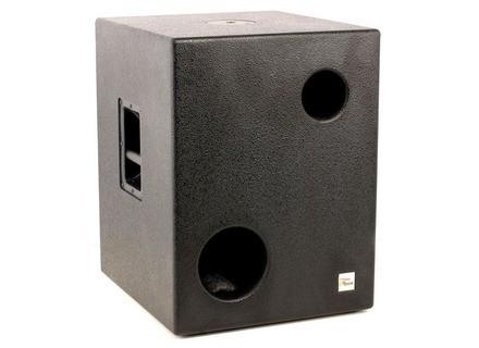 the box TA15