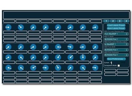The Covert Operators BCR Performer [Freeware]