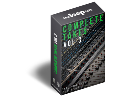 The Loop Loft Complete Takes Volume 3