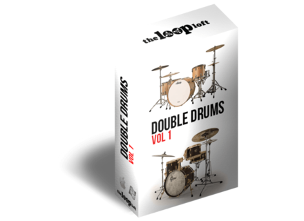 The Loop Loft Double Drums Vol. 1