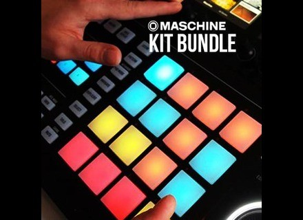 The Loop Loft Maschine Kit Bundle