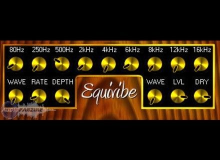 The Lower Rhythm Equivibe [Freeware]