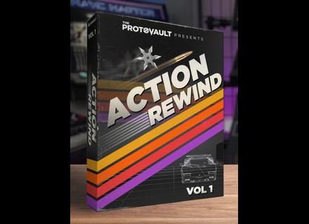 The Protovault Action Rewind Vol.1