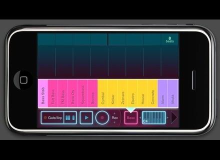 The Retronyms DopplerPad