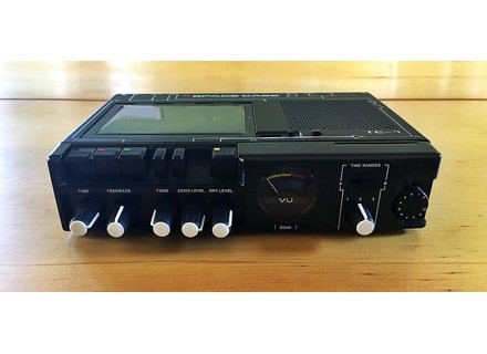 The Space Case TE-1