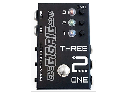 TheGigRig Three2One
