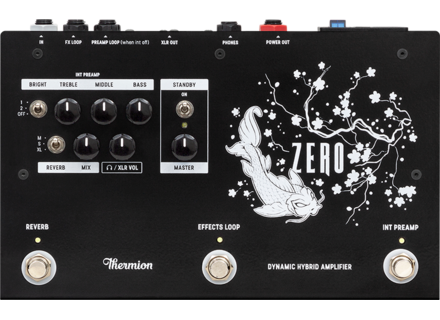 Thermion zero