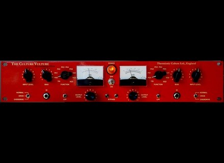 Thermionic Culture Culture Vulture Anniversary Limited Edition