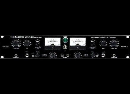 Thermionic Culture The Culture Vulture Mastering Plus