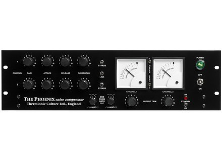Thermionic Culture The Phoenix