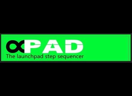 Thibaut Labbé alphaPad