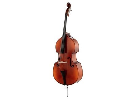 Thomann 44 4/4 Europe Double Bass