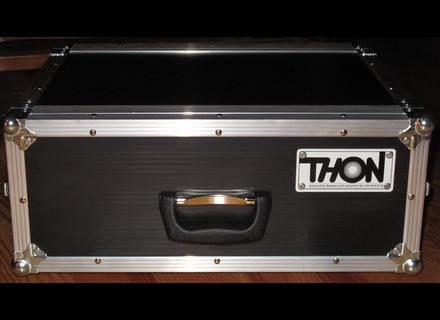 Thomann Rack 4U ECO II 35