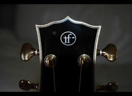 Thomas Féjoz Custom Acoustic