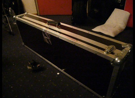 Thon Flight Case Type Synthé / Clavier / Keyboard