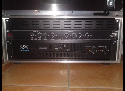 Thon L-Rack 4U ECO 43