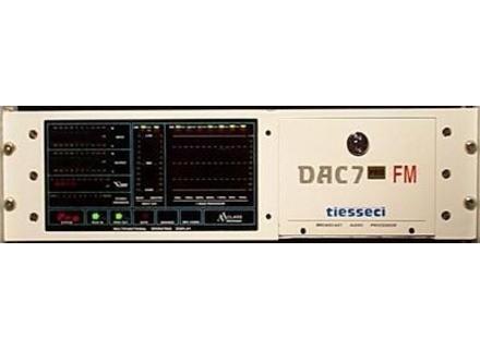 Tiesseci DAC 7 FM