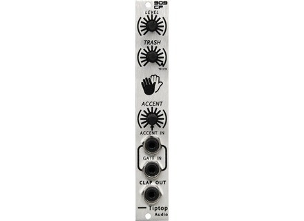 Tiptop Audio CP909