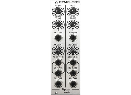 Tiptop Audio CYMBL909