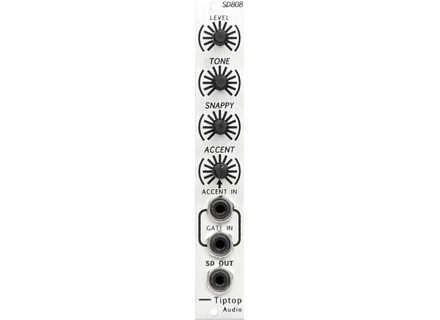 Tiptop Audio SD808