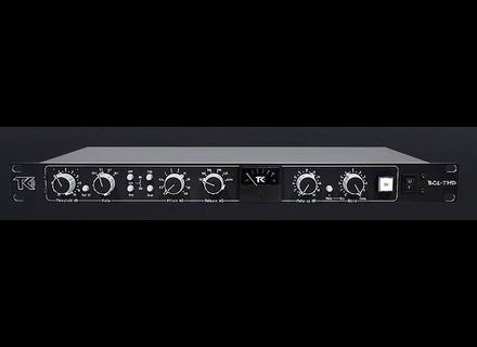 TK Audio BC1 THD
