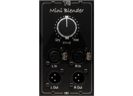 TK Audio Mini Blender MB1