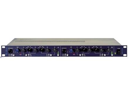 TL Audio Indigo