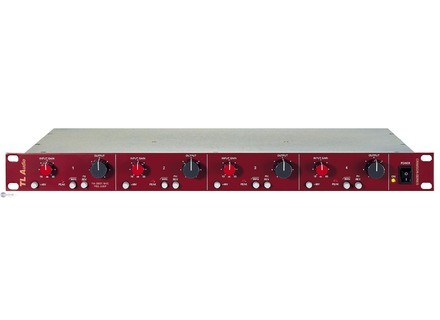 TL Audio Crimson