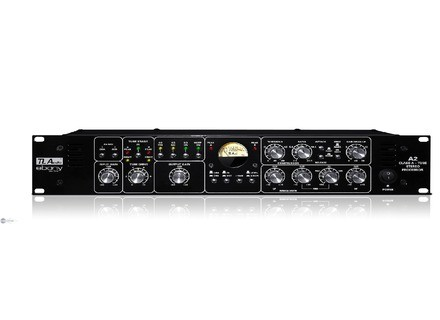 TL Audio A2 Discrete Class A and Tube Stereo Processor