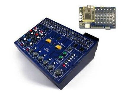 TL Audio DO-F Firewire interface Card