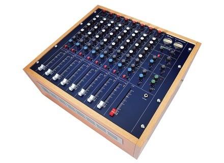 TL Audio Tube Mixers