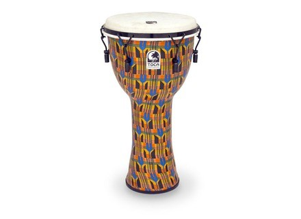 Toca Percussion Djembé Freestyle Diamètre: 12""