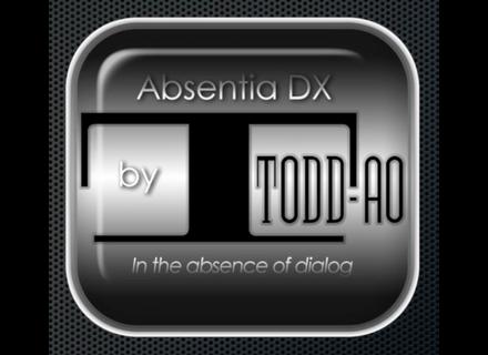 Todd-AO Absentia DX