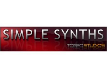 Togeo Studios Simple Synths Bundle