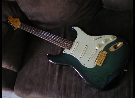 Tokai Goldstar Sound Stratocaster