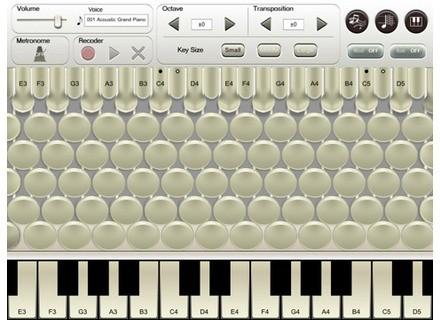 Tokyo Yusyo Chromatone Lite for iPad