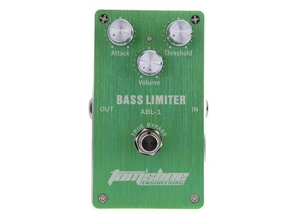 Tom's Line Engineering ABL-1 Bass Limiter