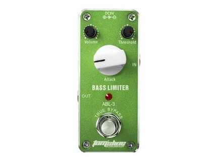 Tom's Line Engineering ABL-3 Bass Limiter