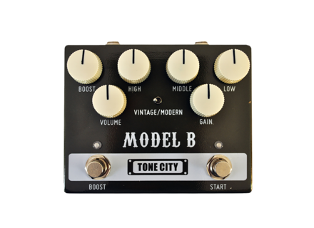 Tone City Audio Model B